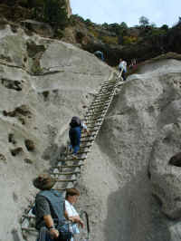 bandelier ladder1