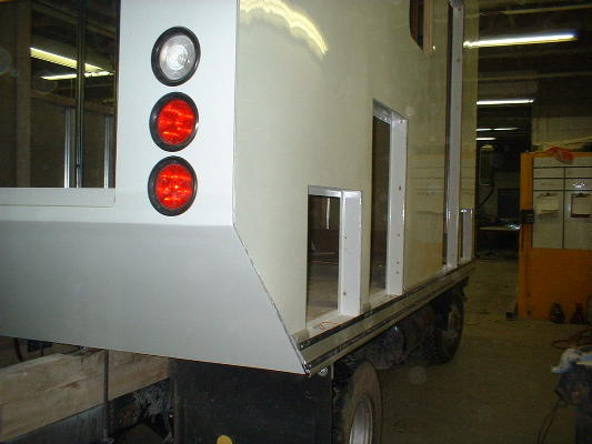 kinro windows rv trailer window in exterior ebay with